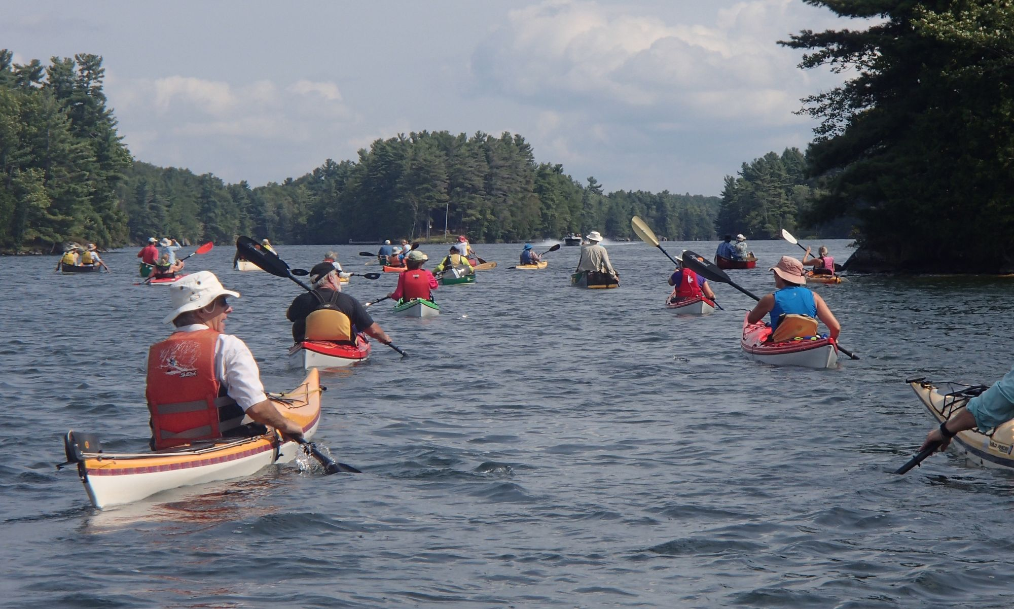 Cataraqui Canoe Club
